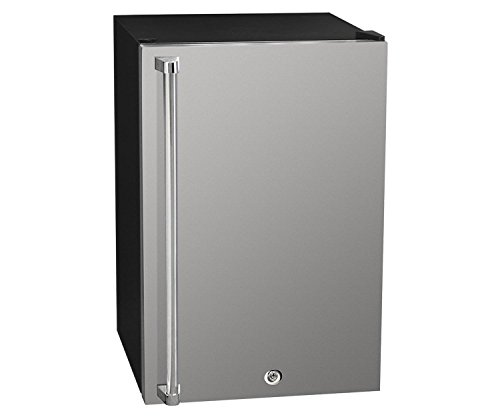 Summerset Alturi Series Outdoor Refrigerator, 4.6 Cubic Feet (Summerset Refrigerator compare prices)