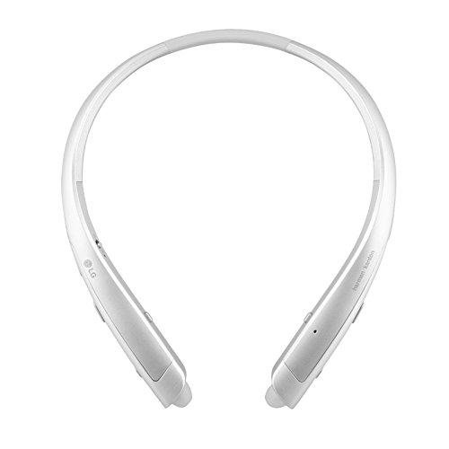 LG Bluetooth Headphones Certified Refurbished