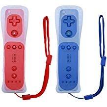 Nintendo Wii Silicone - 8