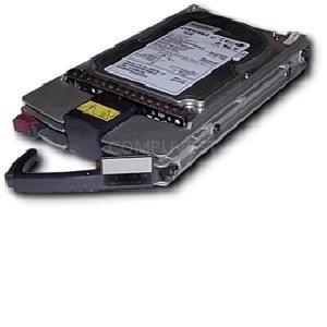 Compaq 349537-001 Compaq Ultra2 Wide SCSI 10k Hard Drive. Pull - Scsi Hard Ultra2 10k Drive