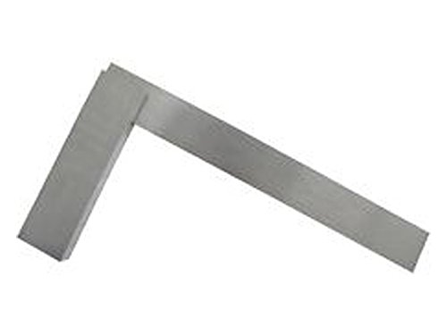 12 Steel Try Square Precision Right Angle Measure for Carpenters & Engineering by Safedeals365 by safedeals365 (Image #2)