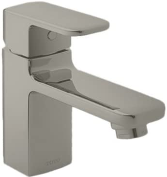 Toto TL630SD BN Upton Single-Handle Lavatory Faucet, Brushed Nickel