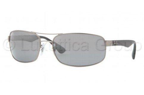 Ray-ban Rb3445 Rb3445 Sunglasses 029/k3 64