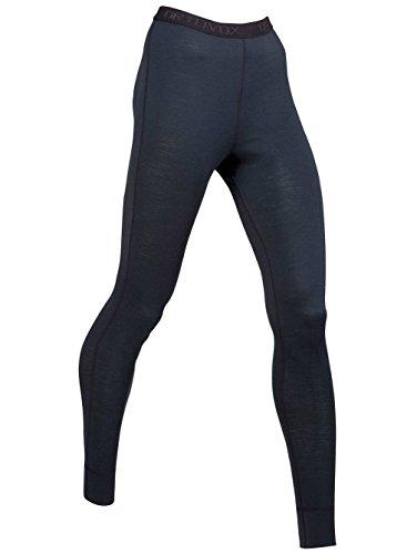 Damen Skiunterwäsche Ortovox Merino 185 Long Tech Pants