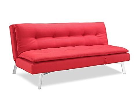 Serta Salem Convertible Sofa
