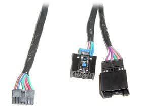 GM2L-X03 Harness for PIE GM2L-POD/S GM iPod Interface