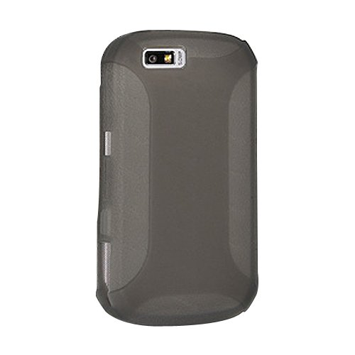 Amzer Silicone Skin Jelly Case for Motorola i1 - ()