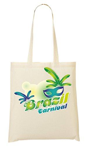 Provisions Sac Fourre Sac À Tout Brazil Carnival awZzqa7