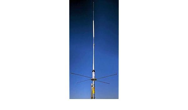 Hustler 2m 440 MHz Dualband