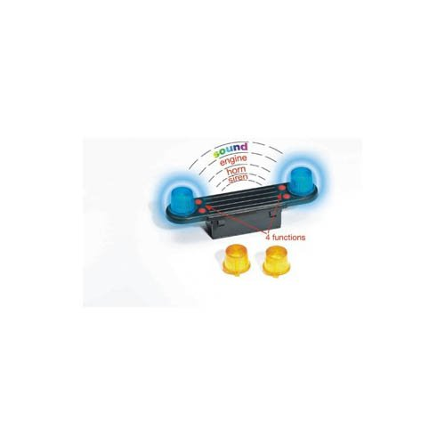 (Bruder Light And Sound Module (Trucks))