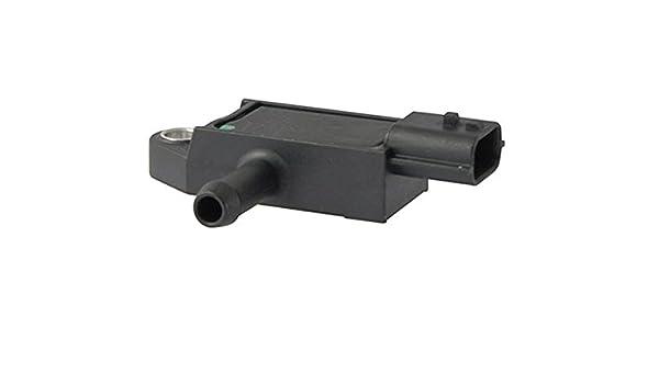 HELLA 6PP 009 409-121 Sensor, presión gas de escape, atornillado: Amazon.es: Coche y moto