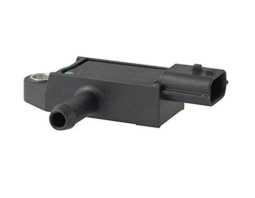 HELLA 6PP 009 409-121 Sensor, exhaust pressure, Bolted Hella KGaA Hueck & Co. 22771-1FE0A