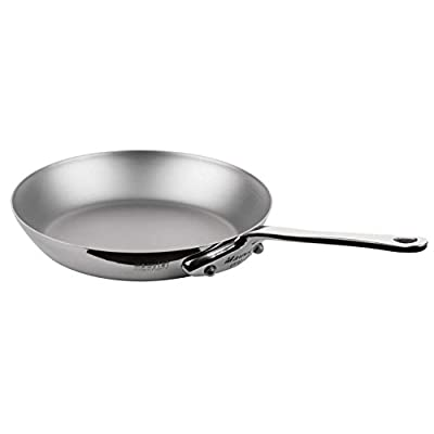 Mauviel - Collection m'minis - 12 cm frying pan stainless steel