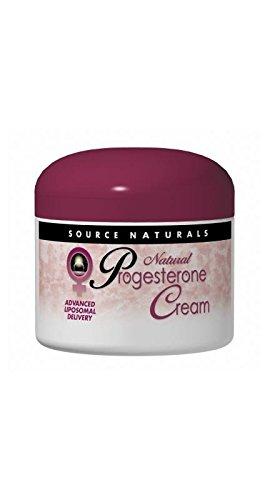 gnc progesterone cream