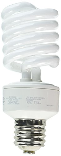 TCP 28942H41K CFL Spring Lamp product image