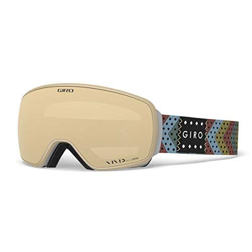 0f4bc3d2b5ce Giro Agent Snow Goggles Mo  Rockin  - Vivid Copper Vivid Infrared