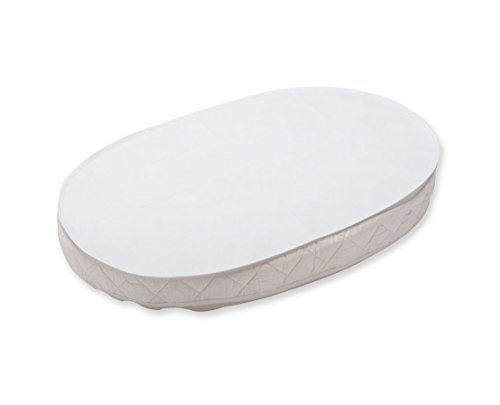 Stokke Sleepi Mini Waterproof Crib Sheet, Size One Size - Wh