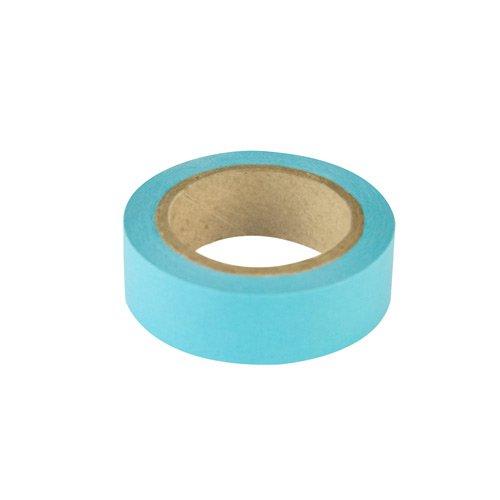 Washi Tape - Teal (Blue Toronto Dot Furniture)