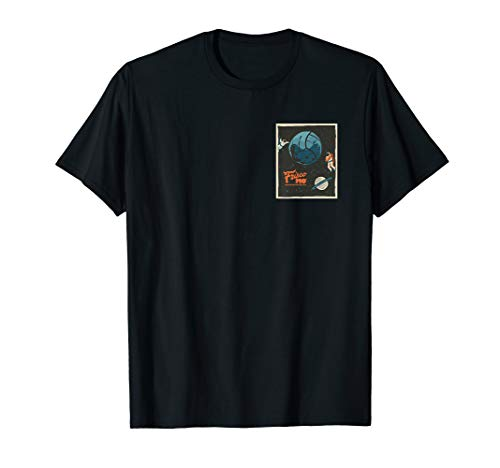 (Spike Volleyball Space Dog T-Shirt)