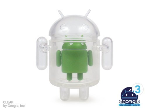 android figure series 3 - 3