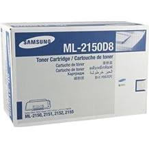Samsung ML-2150 Toner 8000 Yield - Genuine Orginal OEM toner [Electronics]