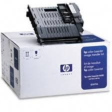 - Genuine OEM brand name HP Transfer Kit for Color LJ 4600 (RG5-7455) Q3675A