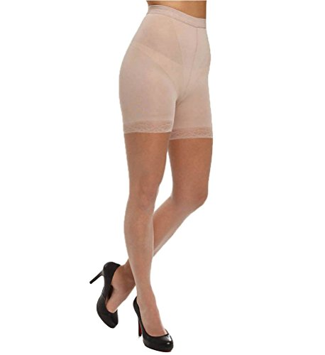 Donna Karan Hosiery The Nudes Essential Toner Pantyhose, Medium, Tone A01