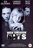 When Tomorrow Hits (Guns Before Butter) (Region 2 UK DVD import)