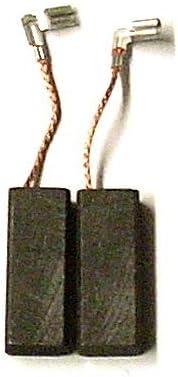 escobillas de carb/ón GOMES compatible Bosch AKE 30-18 S AKE 35-18 S