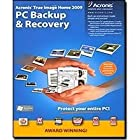 Acronis True Image Home 2009 – PC Backup & Recovery