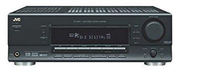 JVC RX-5030V AV receiver