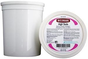 Micro-Scientific High Suds Neutral Liquid & Powder Detergents, 5 lb B3