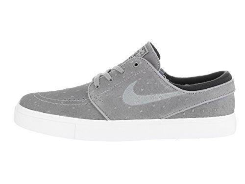 Nike Zoom Stefan Janoski 333824 Herren Skateboardschuhe Dust/Dust/Black/White