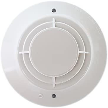 Notifier FSP-851 Intelligent Photoelectric Smoke Detector Sensor Head