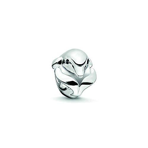 Thomas Sabo K0196-051-11 Pendant Silver Silver Woman – Size (1 2CM)