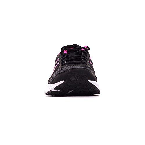Asics Running T669n9020 Chaussures Femme Black De HgqHR