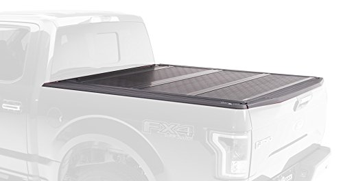 BAK Industries 72309 F1 BakFlip Tonneau Cover for Ford F150 Super Crew 66