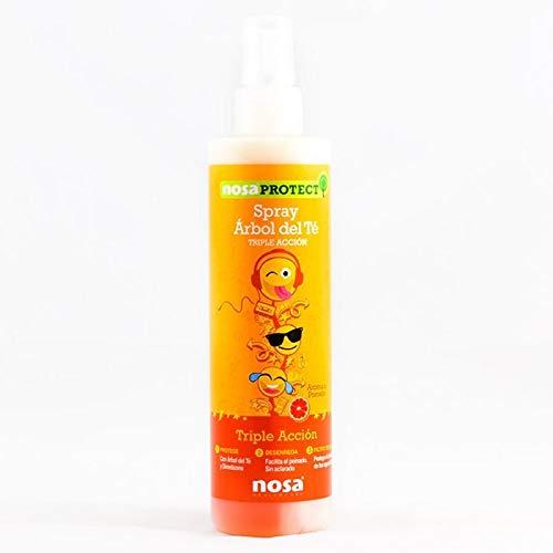 NosaProtect Spray Desenredante à VCS Farma