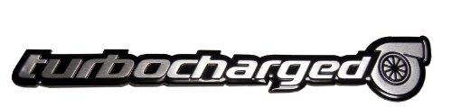 ARGED Aluminum Emblem Badge Compatible with Honda Civic Si Acura NSX TSX RDX RSX Type-S Subaru Impreza WRX Mazda Mazdaspeed 3 6 Nissan Sentra SER 300ZX 350Z Datsun 280ZX 280Z ()