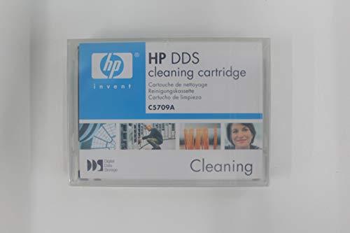 Hewlett Packard HP C5709A 4mm DDS Cleaning Data Tape Cartridge