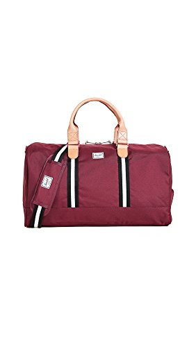 Herschel Supply Co. Women's Novel Weekender, Windsor Wine, One Size by Herschel Supply Co.