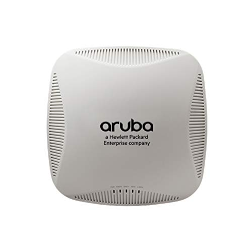 New Aruba Networks AP-225 Wireless Access Point JW174A Requires Aruba Controller