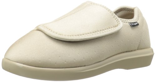 Propet Cush'n Foot -  Stretchable - Women's Sand