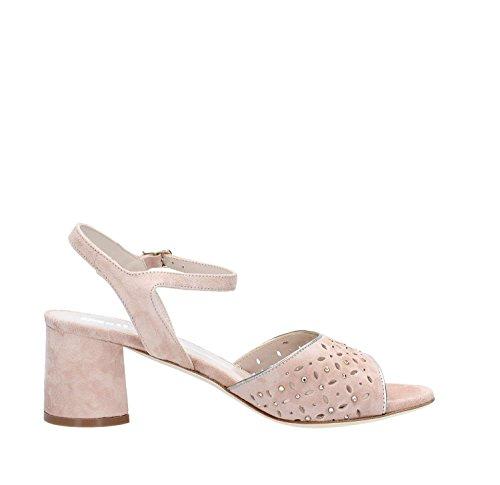 Sandali Melluso Melluso S534 Pink Women S534 wStz4qq
