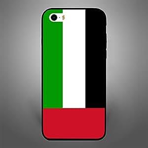 iPhone 5 United Arab Emirates Flag