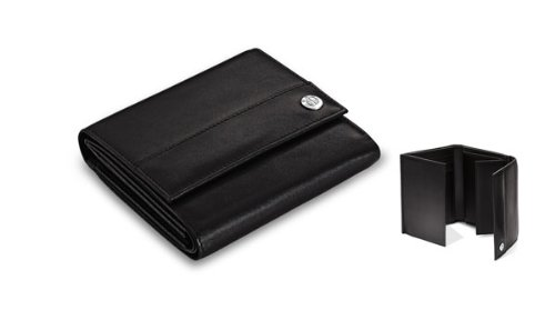 BMW Genuine Lather Ladies Wallet