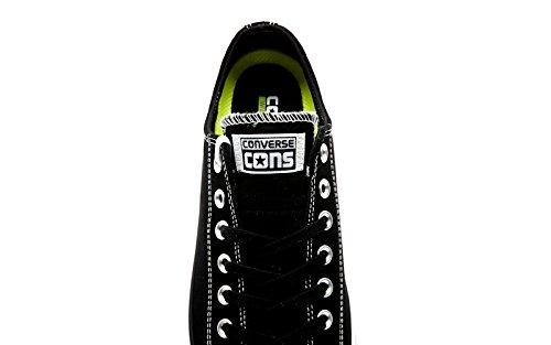 Converse CTAS Pro OX Größe 36 Black