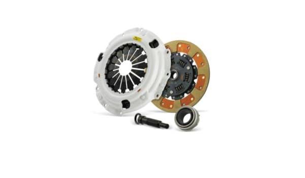 Amazon.com: Clutch Masters 02024-HDTZ-R Clutch Kit (95-01 Audi A6 2.8L 30V / 95-97 Audi A6 Quattro 2.8L 30V / 96-02 Audi A4 2.8L 30V / A4): Automotive