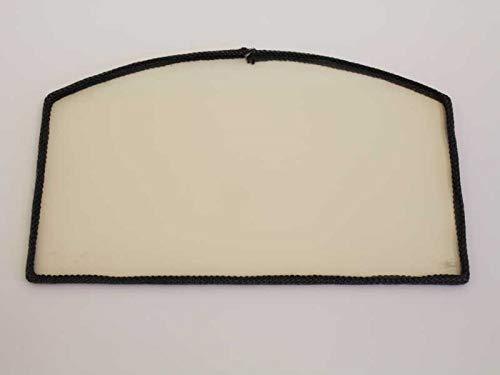 Lennox OEM Traditions T300P Door Glass Kit (20959999)- Original OEM Part