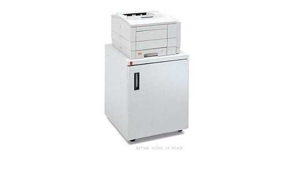 Bretford FC2020-BK Negro mueble y soporte para impresoras ...